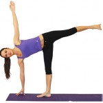 Las clases de Yoga Activo se distinguen por su intensidad física y por el trabajo corporal profundo. Las ásanas son cuidadosamente construidas y enlazadas unas con otras.