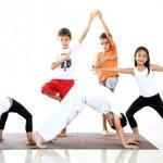 A través del yoga, los niños aprenden a equilibrar cuerpo y mente, a conocerse a sí mismos y a experimentar períodos de calma que los ayudan a potenciar sus capacidades.