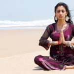 Yoga es introspección...