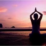 Yoga es interiorizar...