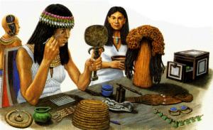 La-moda-en-el-antiguo-Egipto
