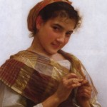 Young_Girl_Crocheting_(1889)
