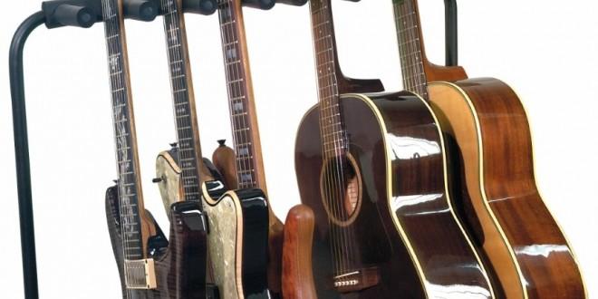 Iniciación a la Guitarra y el Bajo eléctrico