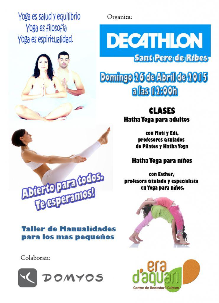 Decathlon castellano