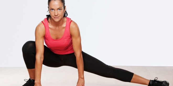 CLASES ON LINE – PILATES