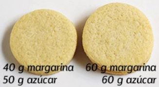 galleta básica