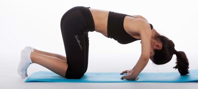 Entrenamiento Hipopresivo Low Pressure Fitness