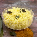 Basmati con Curry