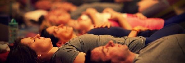 17 de Noviembre- Meditación YOGA NIDRA