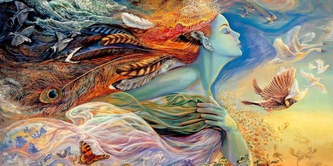 01 de Abril – Meditación Flor de Luz+Ritual de Primavera