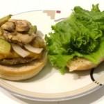 Hamburguesa-Vegetariana-de-Lentejas
