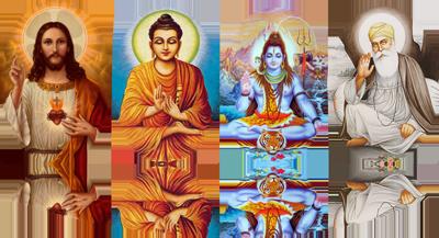 El Yoga y la Religión