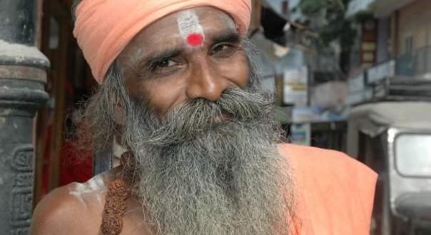 3 de Septiembre – Satsang y Meditación con Ladu Baba