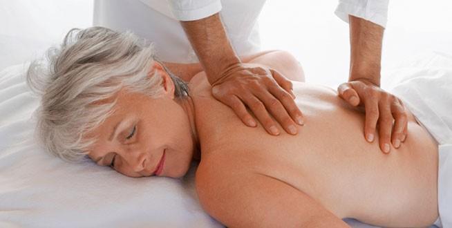Quiromasaje Terapia Relajante y Terapéutica