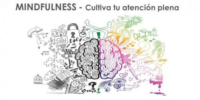 """05 Noviembre – Curso de Mindfulnes """"Atención Plena"""""""