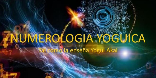 12 de Mayo – Taller de Numerologia Yóguica