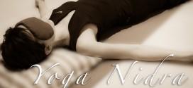 22 de Septiembre – Meditación YOGA NIDRA