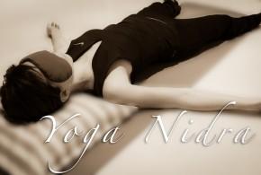 23 de Marzo 2018 – Meditación YOGA NIDRA