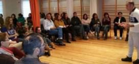 """26 de Enero 2018- Conferencia Gratuita """"El Poder Sanador de las Emociones"""" con Alberto Lozano"""