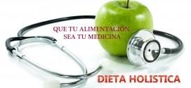 Dieta Holística