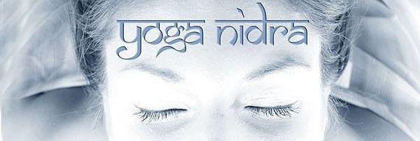 27 de Julio 2018 – Meditación YOGA NIDRA