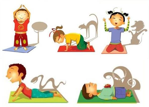 yoga composit