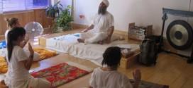 07 de Junio 2019 – Master Class Kundalini Yoga con Maestro Kartar