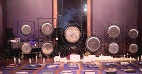 21 de Febrero 2020 – Baño de Gongs «UNIVERSOUND»