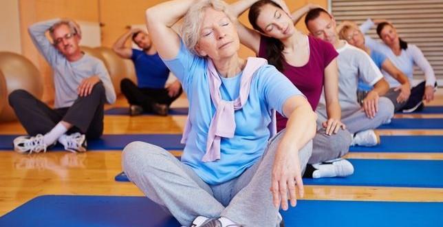 Sweet Yoga – Yoga Terapéutico