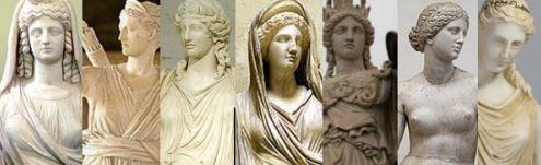 21 de Marzo 2020 – Taller Presentación «Encarnando tus 7 Diosas»