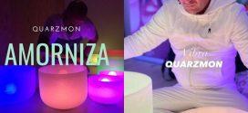 16 de Abril de 2021 – QuarzMon – «Meditación Vibracional» Sanación con Cuencos de Cuarzo Alkímicos