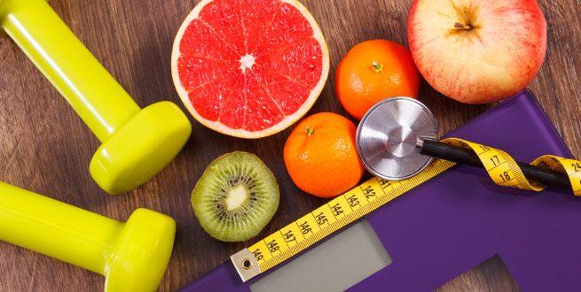 DIETA Y NUTRICIÓN
